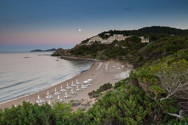 Early booking with discounts and free cancellation invisa hotel club cala verde es figueral beach