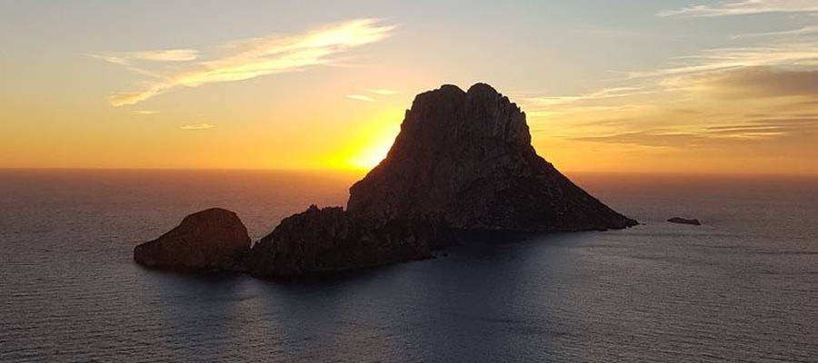 Es Vedra, One of Ibiza's Greatest Attractions Invisa Hotels