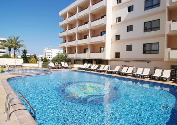 Escape from the routine and enjoy santa eulalia del rio invisa hotel la cala