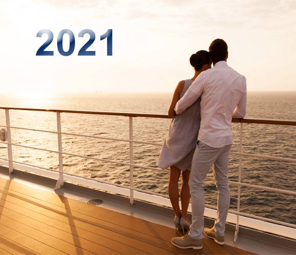 Goodbye 2020! Better days will come in 2021 Invisa Hotels