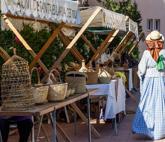 Cultural activities in Ibiza: what to see and do Invisa Hotels