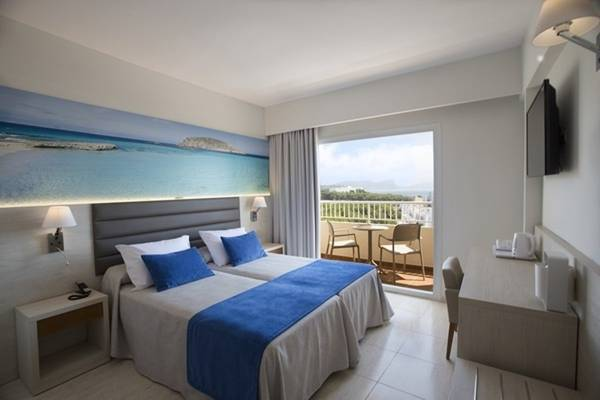 Doble Superior Invisa Hotel Ereso en Playa Es Canar