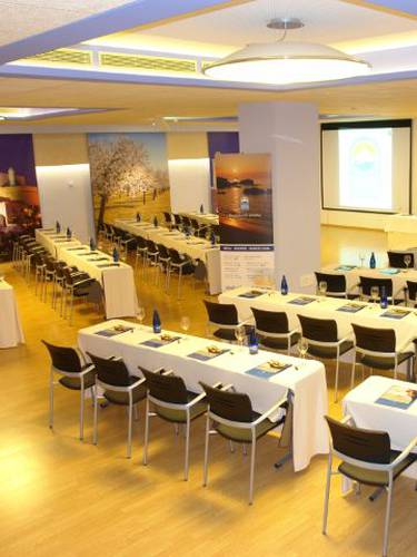 Conferences and meetings Invisa Hotels