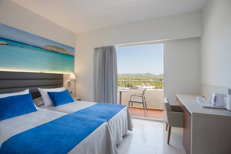 Superior double invisa hotel ereso es canar beach