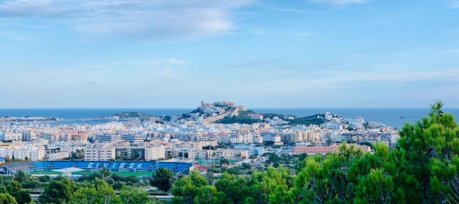 Ibiza, 20 years as a World Heritage Site Invisa Hotels